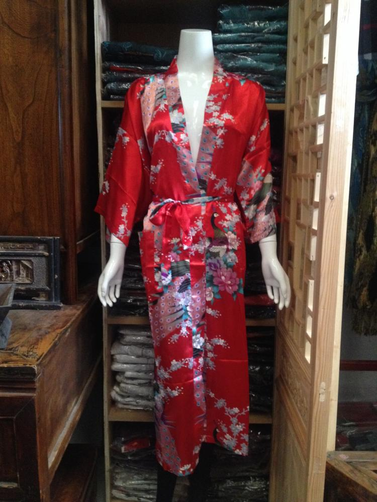 Ladies Dressing Gown 40% off