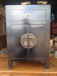 Chinese Bedside Cabinet