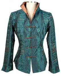 Ladies Chinese Short Jackets 30% off