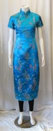 Qipao - Traditional Chinese Dress (Long) 30% off