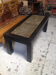 Chinese Lounge Table
